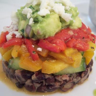 Summer Stack Salad
