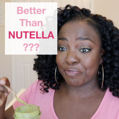 Better than Nutella? – Foodie Find