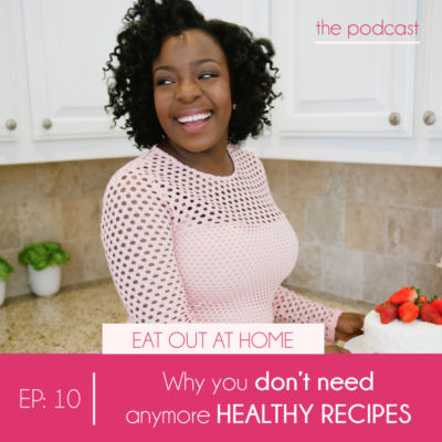 Ep:11 5 Ways to add some Gourmet to Your Everyday.
